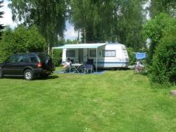 Camping Elbeling