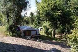 Convivio, camping en vakantiehuizen
