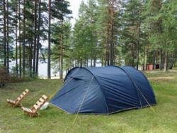 vakantiepark in Värmlands