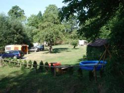 Camping Pod Lasem