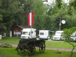 Camping Motel Mako