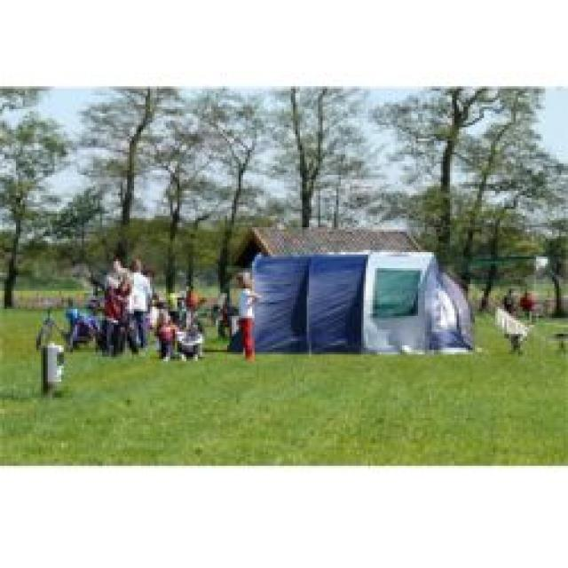 Camping Maria Hoeve