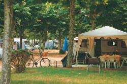 Camping Riembau