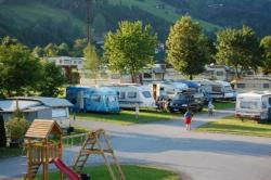 Camping Wieshof