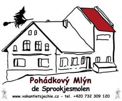 Camping de Sprookjesmolen Pohadkovy Mlyn