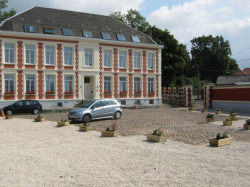 Chateau de Moulin le Comte **** BenB + dinner
