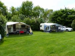 Mini-camping Terhorst