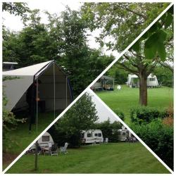 Camping Mispadenhof