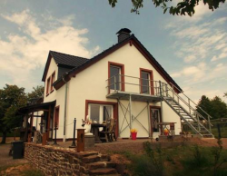 Bed and Breakfast Den lange Heiman