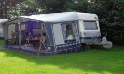 Mini camping Boshoven