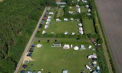 SVR camping Boslust