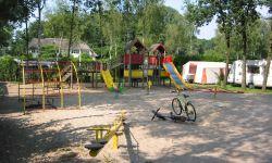 Campin en recreatiepark de Harscamp