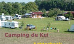 Camping de kei