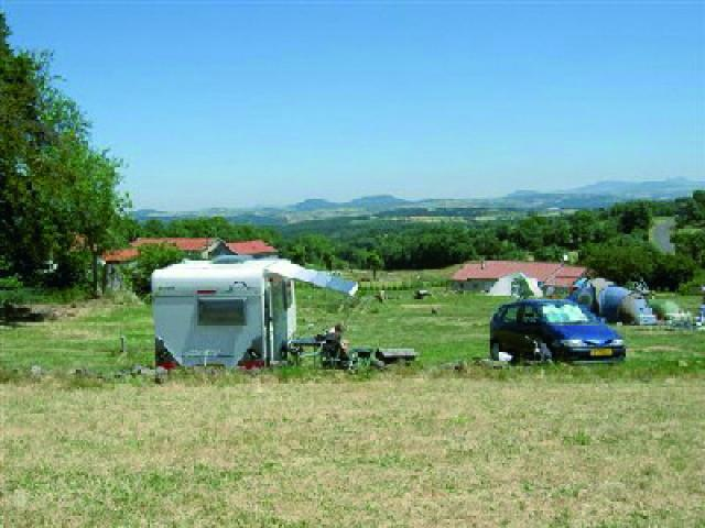 Hotel Restaurant Camping LE Marconnes